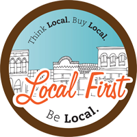 David Martin Design is a Proud Member of Local First