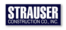 Established in 1996 in Bloomington, Indiana, Strauser Construction Co., Inc. is a privately held, family owned company that brings years of experience in the commercial building industry, a diverse portfolio of built work, and a group of individuals together with a common objective. To build the highest quality commercial, education, government and industrial facilities.