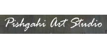 Pishgahi Art Studio Abstract Sculpture Artist, Painting and Architectural Elements.